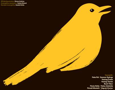 SingSingSing, theater poster