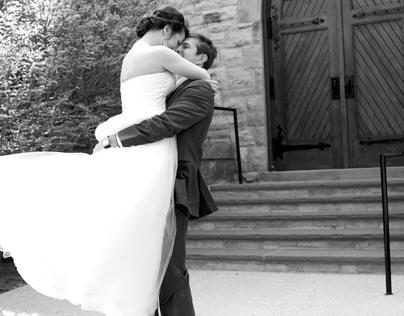 van Vuuren Wedding- First Look