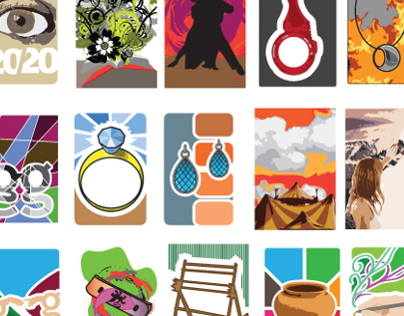 The Goggleworks: Center for the Arts Portfolio