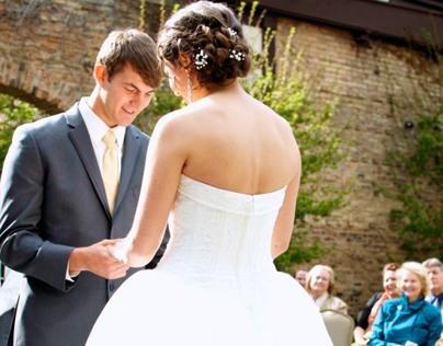 van Vuuren Wedding