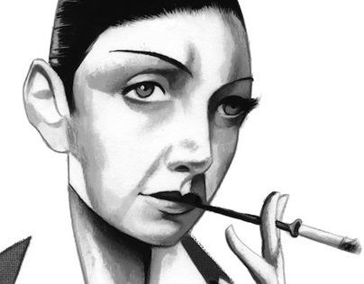 Portraits - Caricatures II