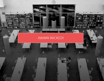 Tema para Wordpress #1