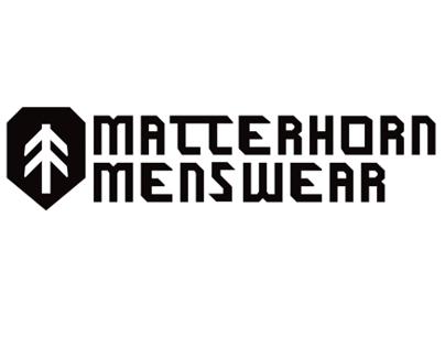Matterhorn Menswear