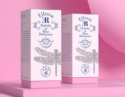 喜鹊×圣若诗 | 殿堂级的玫瑰纯露,包装简直像艺术品!