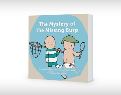The Mystery of the Missing Burp