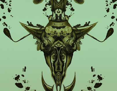 The Inner Eye Totem