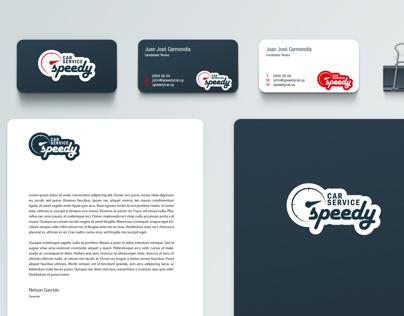 Speedy Car Service
