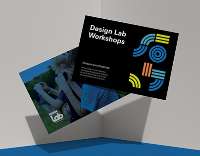 NCSU Design Lab Brand Identity