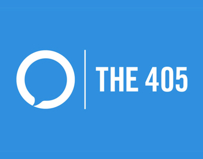 The 405 Ident