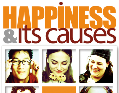 Happiness & it's Causes