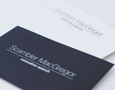 Scambler MacGregor Executive Search