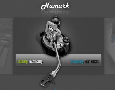 Numark web