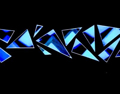 Videomapping for Paranoic DanceFloor [Mirko Loko]
