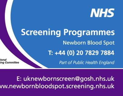 NHS Screening Programmes