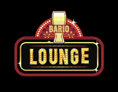 "Bario ""Lounge"" Digital"