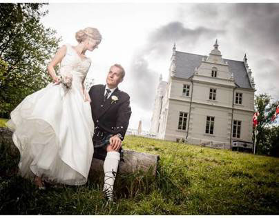 2013 Wedding Portfolio