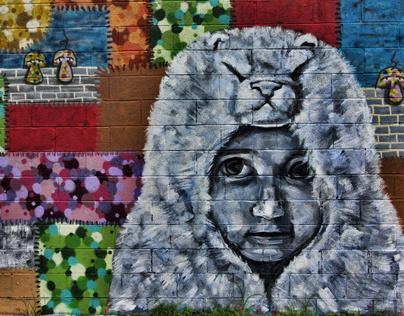 Graffiti - Art Project