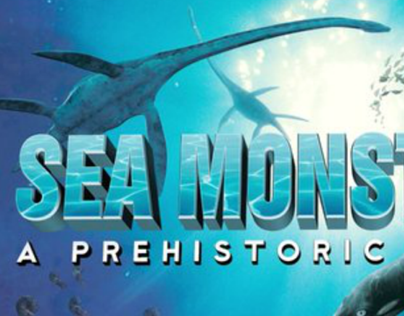 Graphics Package (Sea Monsters 4D)