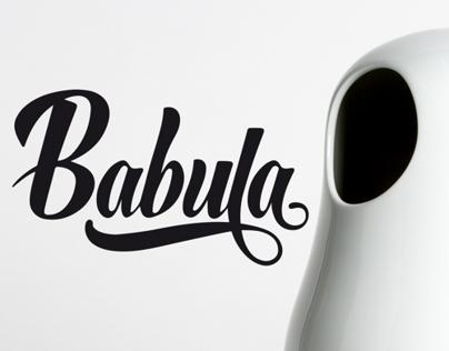Babula Table-Lamp