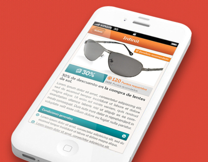 ClienteHabitue Mobile App