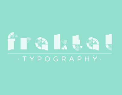 Fractal Type