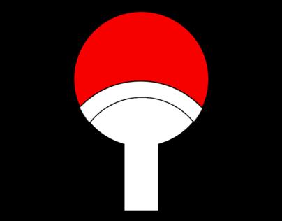Uchiha Clan Crest