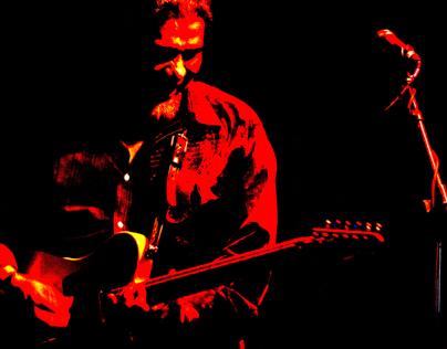 Band Photos: Daniel Castro