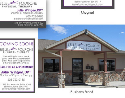 Belle Fourche Physical Therapy