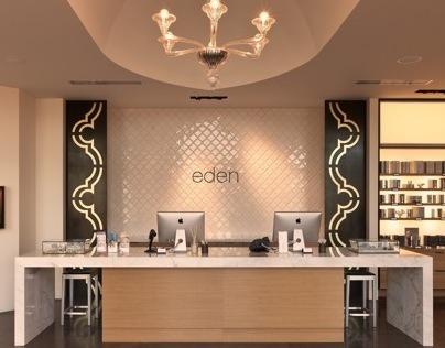 Westlake Dermatology: Eden