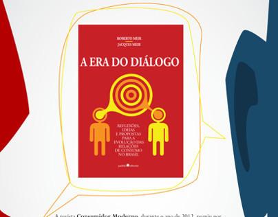 Livro A Era do Diálogo