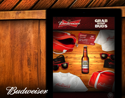 Budweiser - Lion
