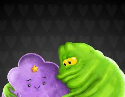 Slimer and LSP