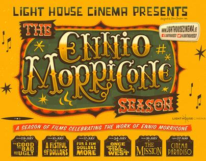 The Ennio Morricone Season