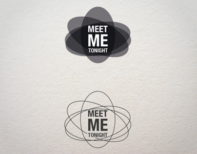 MeetMeTonight | Logo for the researchers night