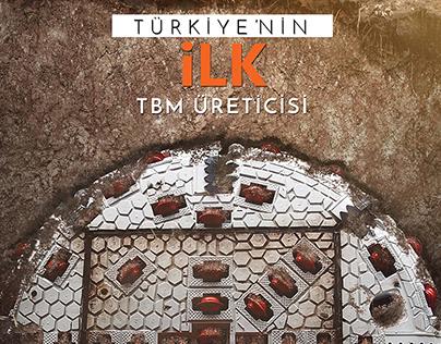 E-Berk | Poster Design