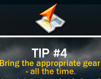 Calamity Tips