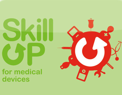 Skill Up for Medical Devices