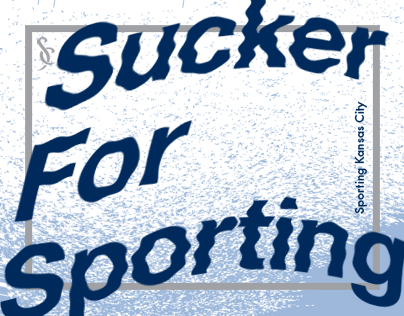 Sucker For Sporting