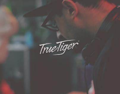 True Tiger - Glastonbury | Film & Edit