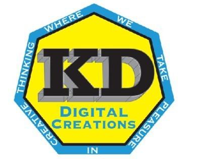 KD Digital Creations