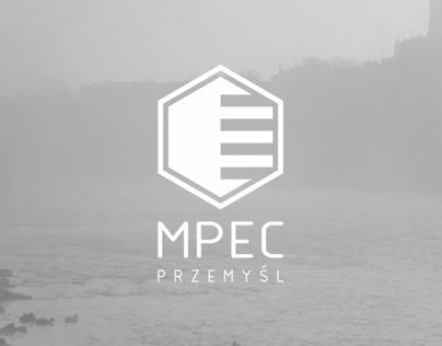 MPEC Przemyśl redesign concept