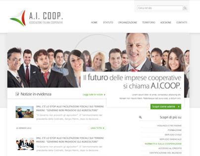 Associazione Italiana Cooperative