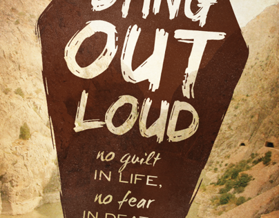Dying Out Loud Book