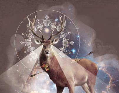 In Deer We Trust, 2013.