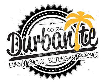 Durbanite - Full Brand VI with Web Dev and Brand Strat