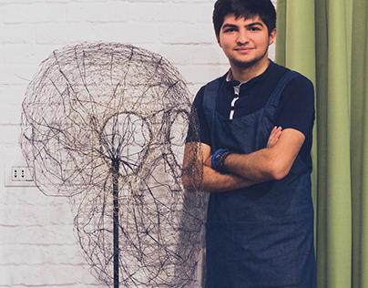 designer - Khalilov Yusif