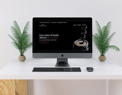 Site web de Epicurean Collection