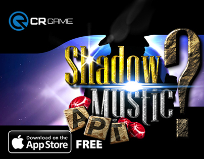 Shadow Mystic - Game shadow quiz for Free