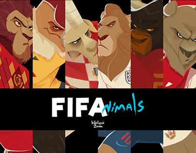 FIFAnimals