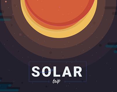 Solar trip